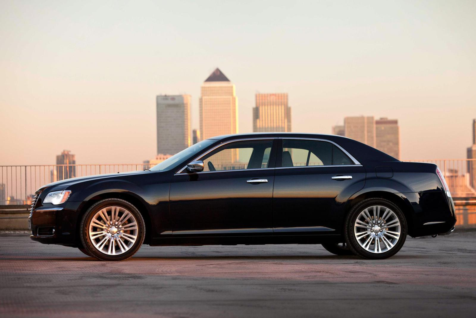 Chrysler 2012 campaign #2