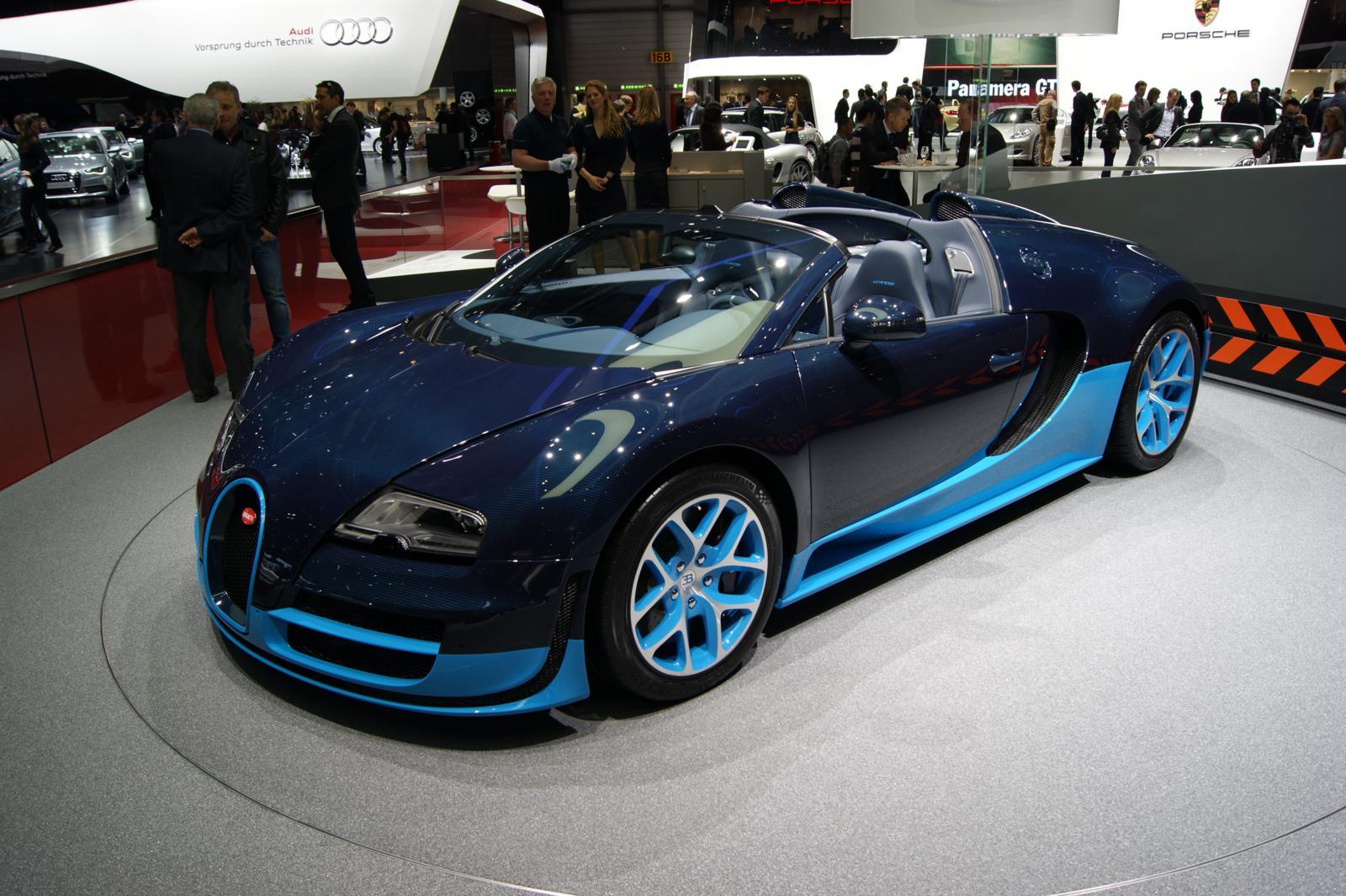 geneva 2012 bugatti veyron grand sport vitesse front seat driver. Black Bedroom Furniture Sets. Home Design Ideas