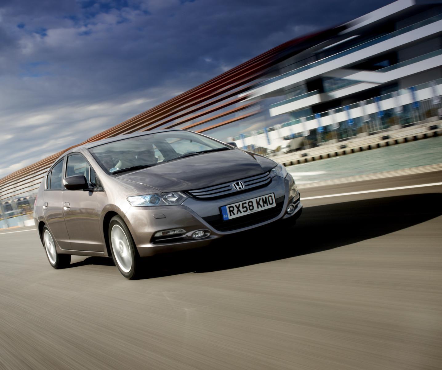 Top Ten: Most Economical Petrol Cars