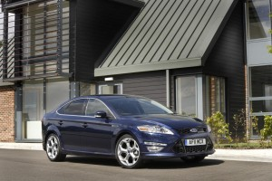 Top Ten Most Reliable Cars 2012 Ford Mondeo