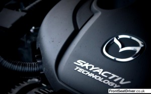 Mazda 6 2013 Skyactive Technology