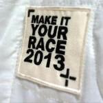 Abarth MIYR 2013 Race Suit Patch