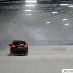 Peugeot 2008 2013 Climbing Snowzone