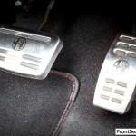 Alfa Romeo MiTo 2013 Aluminium Pedals