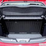 Alfa Romeo MiTo 2013 Boot