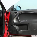 Alfa Romeo MiTo 2013 Door Detail