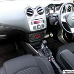 Alfa Romeo MiTo 2013 Interior
