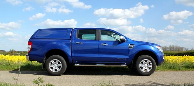 Ford Ranger 2013 665x297