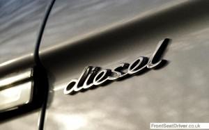 Porsche Panamera Diesel 2013 Diesel Detail Phil Huff FrontSeatDriver.co.uk