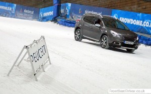 Top Ten 2013 Peugeot 2008 Phil Huff FrontSeatDriver.co.uk