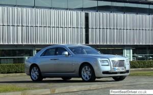 Top Ten 2013 Rolls-Royce Ghost Phil Huff FrontSeatDriver.co.uk