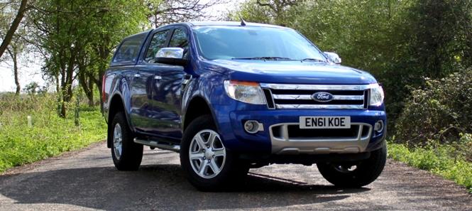 Ford Ranger 2014 665x297