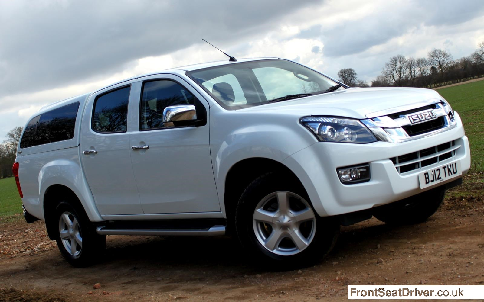 isuzu d max 2014 phil huff front seat driver. Black Bedroom Furniture Sets. Home Design Ideas