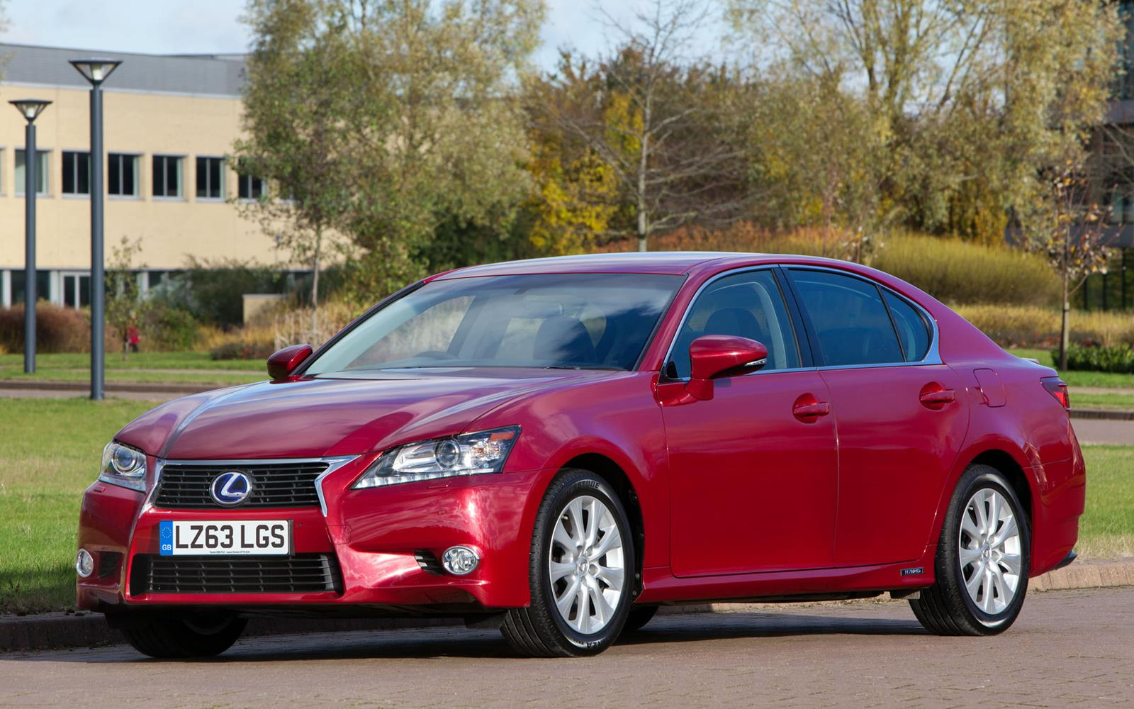 lexus gs 300h 2014 parked left front front seat driver. Black Bedroom Furniture Sets. Home Design Ideas
