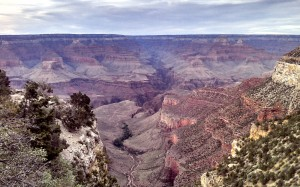 Route 66 2014 Grand Canyon