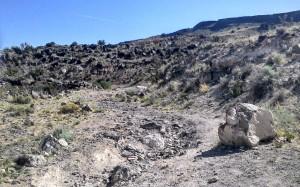 Route 66 2014 La Bajada Hill