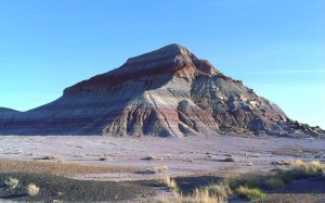 Route 66 2014 Painted Desert