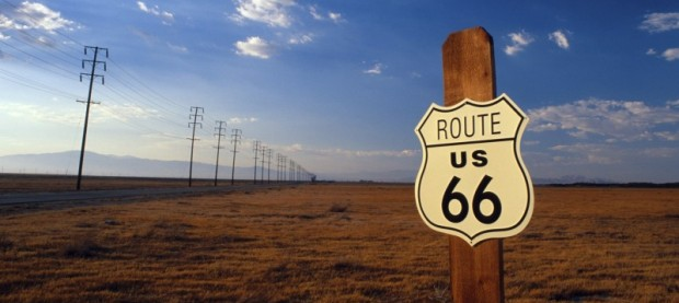 Route 66 Sign 2014 620x277