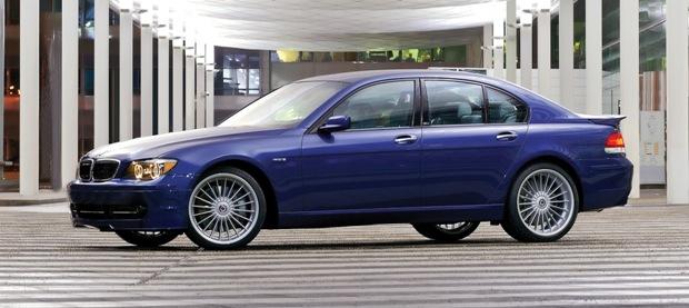BMW Alpina B7 2014 620x277