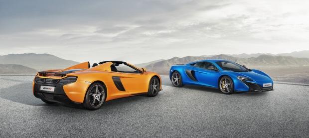 McLaren 650S 2014 620x277