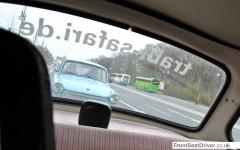 Trabi Safari 2014 Trabant Convoy FrontSeatDriver.co.uk