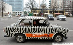 Trabi Safari 2014 Trabant Profile FrontSeatDriver.co.uk