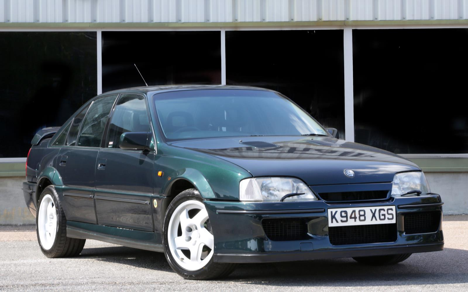 vauxhall heritage 2014 lotus carlton. Black Bedroom Furniture Sets. Home Design Ideas
