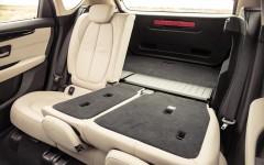BMW 2 Series Active Tourer 2014 Boot Split Fold Rear Seat FrontSeatDriver.co.uk