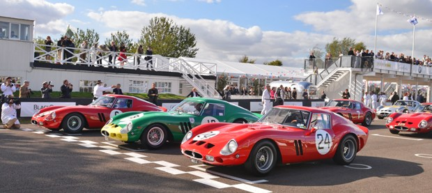 Goodwood Revival 2014 620x277