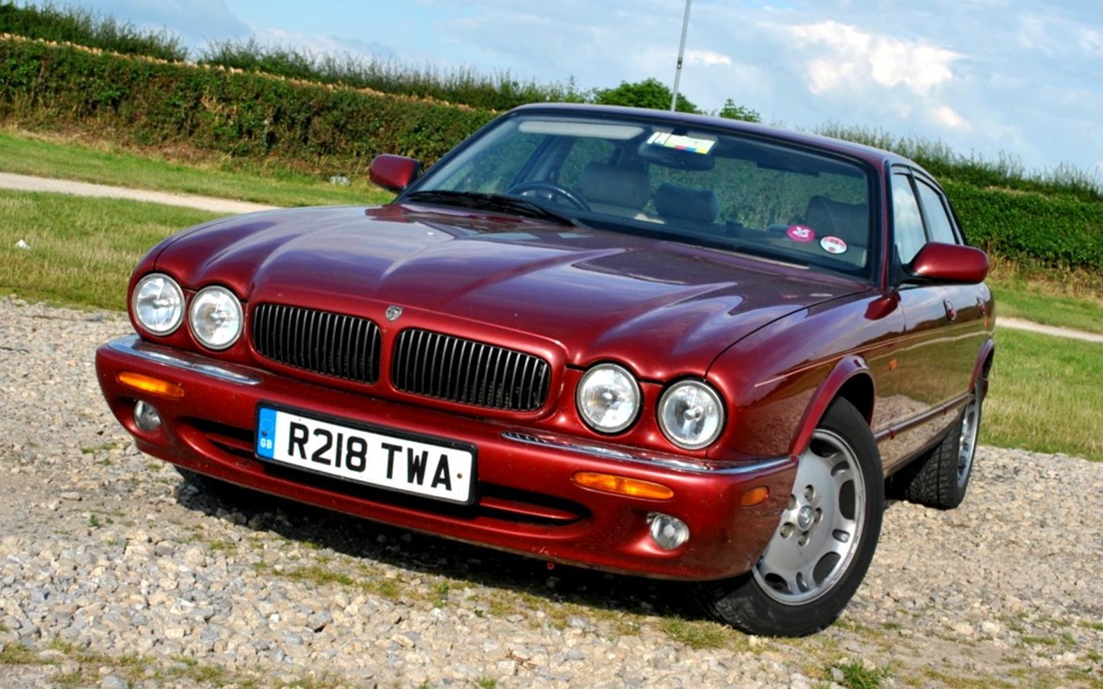 jaguar xj8 1998 front front seat driver. Black Bedroom Furniture Sets. Home Design Ideas
