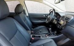 Nissan Pulsar 2014 Front Seats FrontSeatDriver.co.uk