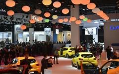 Paris Motor Show 2012 Renault FrontSeatDriver.co.uk