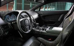 Aston Martin V8 Vantage N430 2014 10