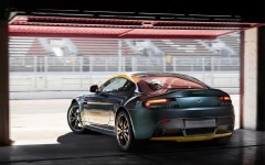 Aston Martin V8 Vantage N430 2014 4