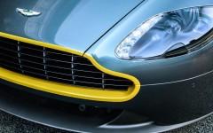 Aston Martin V8 Vantage N430 2014 5