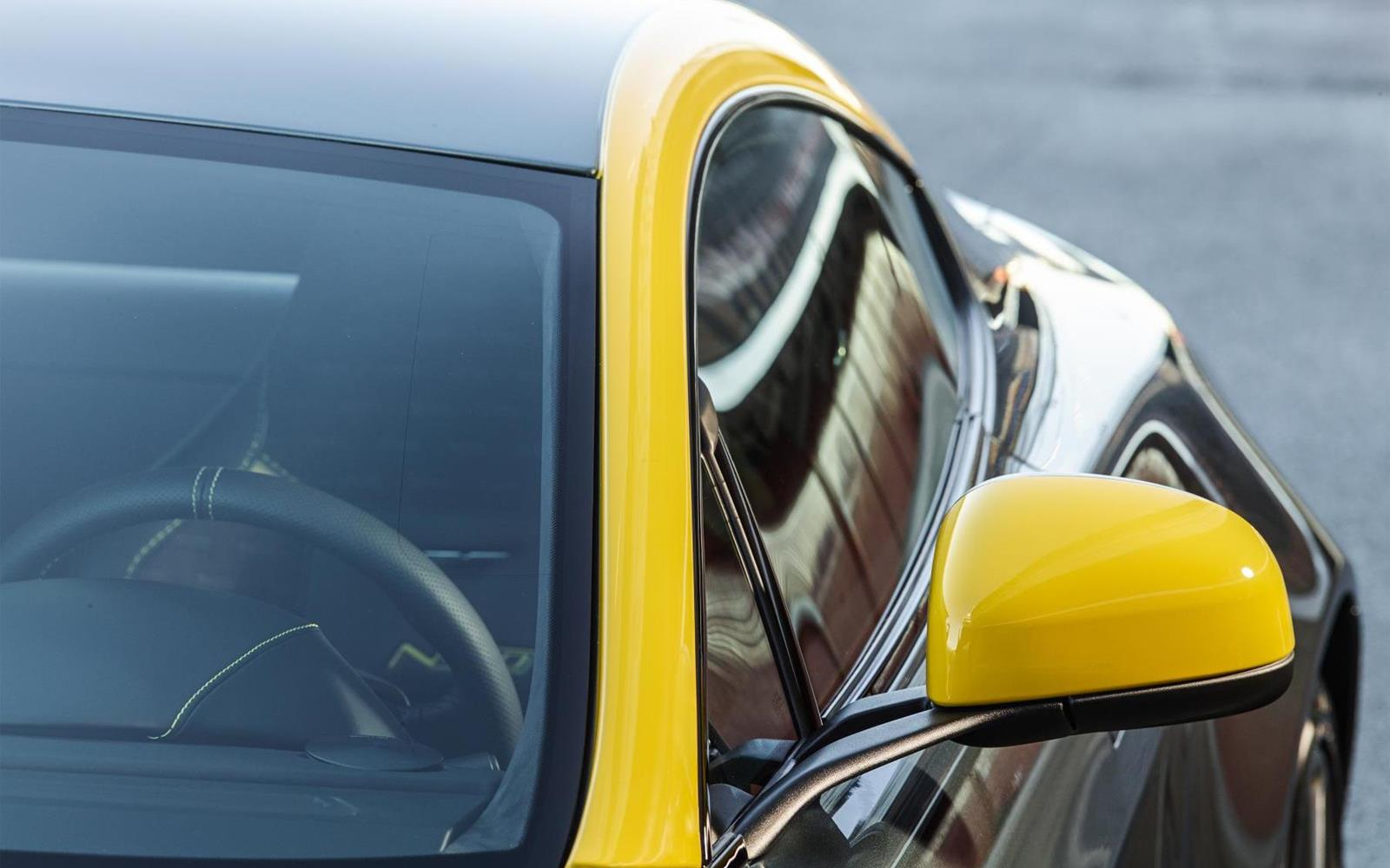 Aston Martin V8 Vantage N430 2014 7
