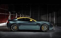Aston Martin V8 Vantage N430 2014 9