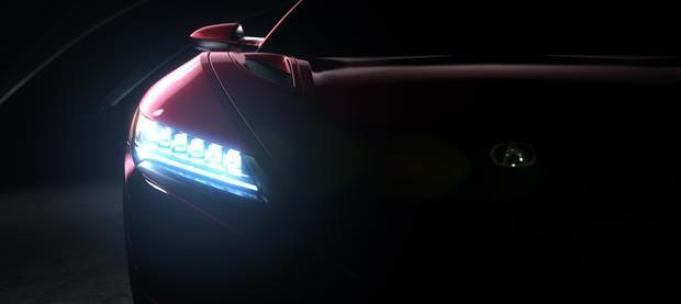Honda NSX 2014 620x277