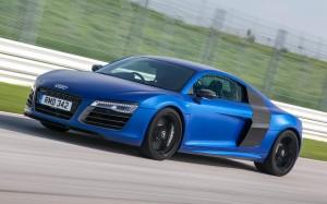 Coming Soon 2015 Audi R8