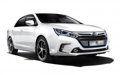 Coming Soon 2015 BYD Qin