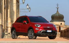 Coming Soon 2015 Fiat 500X