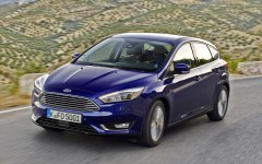 Coming Soon 2015 Ford Focus