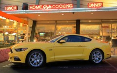 Coming Soon 2015 Ford Mustang