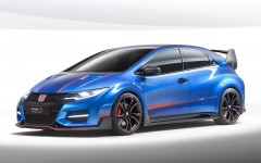 Coming Soon 2015 Honda Civic Type-R