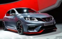 Coming Soon 2015 Nissan Pulsar Nismo