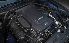 Hyundai Genesis 2015 Engine