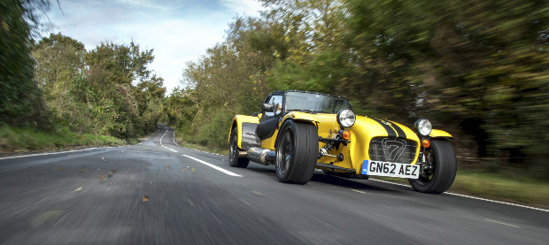 Caterham Selected 2015 620x277