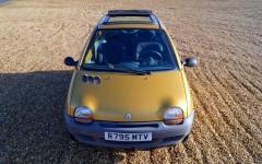 Renault Twingo 1998 Front