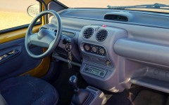 Renault Twingo 1998 Interior