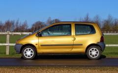 Renault Twingo 1998 Profile
